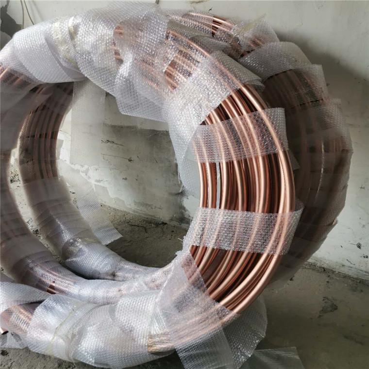 霞浦县10*125T2紫铜排质量保证