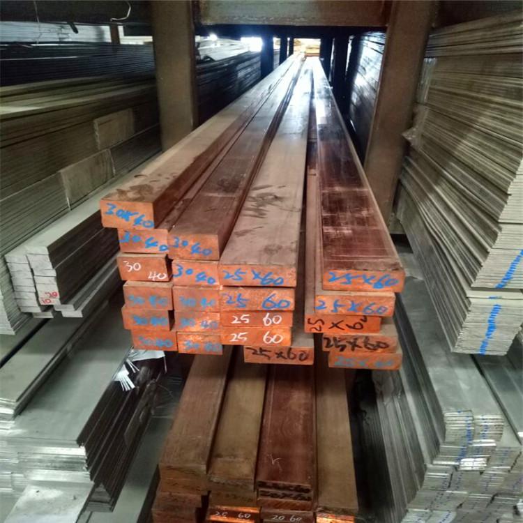 三河市12*140紫排铜编织导电带哪家便宜