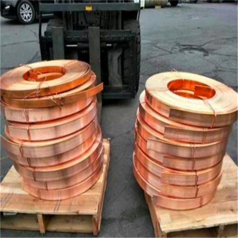 蒙阴县5*100异性紫铜排那里生产