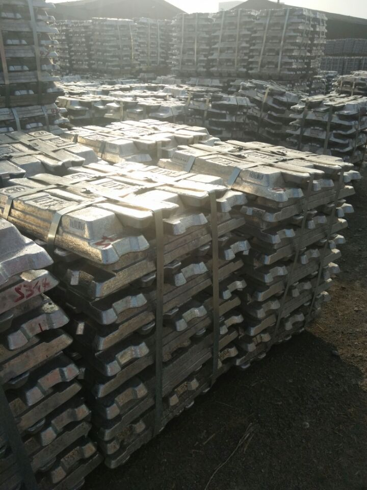 安徽东岭锌锭质量保证