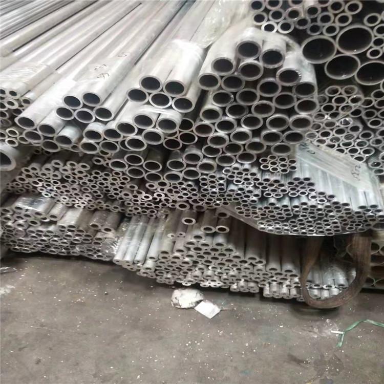 旬阳县25*5铝管采购热线