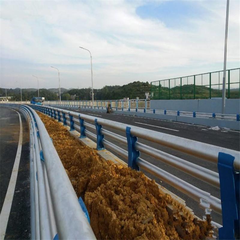 辽宁锦州市桥梁防撞栏杆厂家