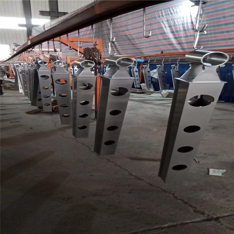 福建厦门市304不锈钢外复复合管广泛应用