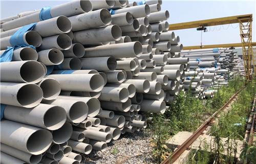 现在本溪304不锈钢管多少钱