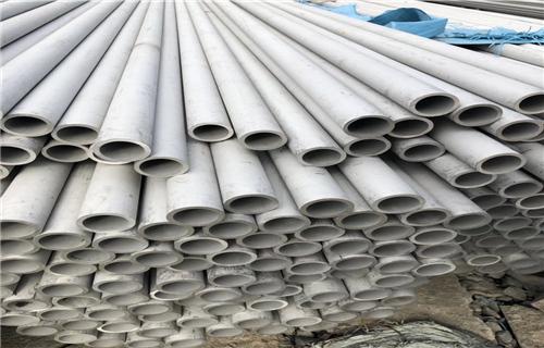 现在张家界不锈钢管多少钱一米