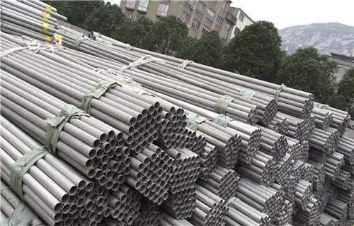 现在沧州不锈钢管多少钱一支