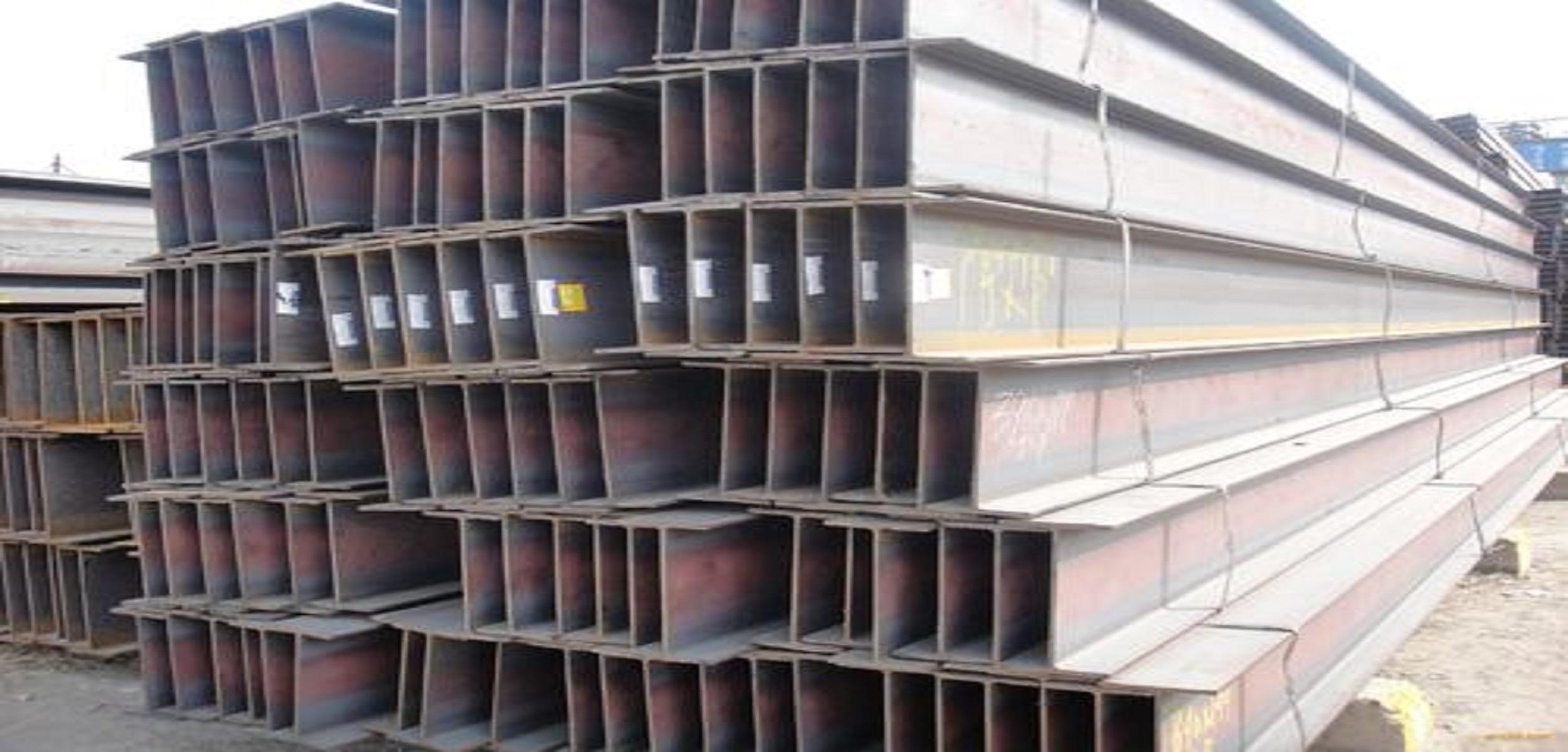 安康国标工字钢加工厂零售价格