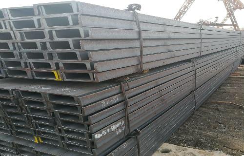 北京镀锌槽钢销售厂
