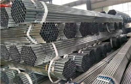 内江国标不锈钢管厂家直供