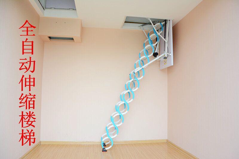 安康汉滨家用升降楼梯批发价格
