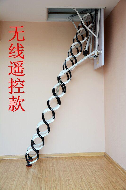 吕梁方山阁楼楼梯采购