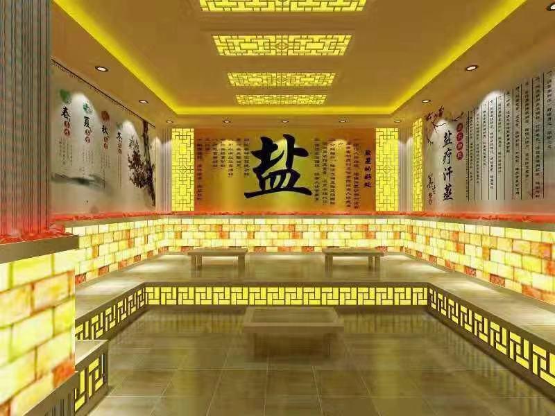 广东省惠州市惠东汗蒸房安装 厂家品牌
