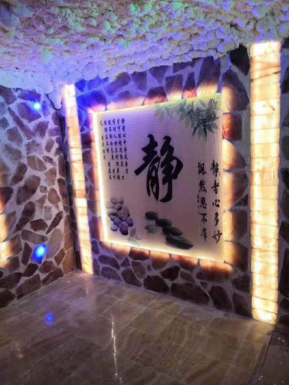 广东省惠州市惠阳20平米左右汗蒸房安装-可按需定制-豪华大气