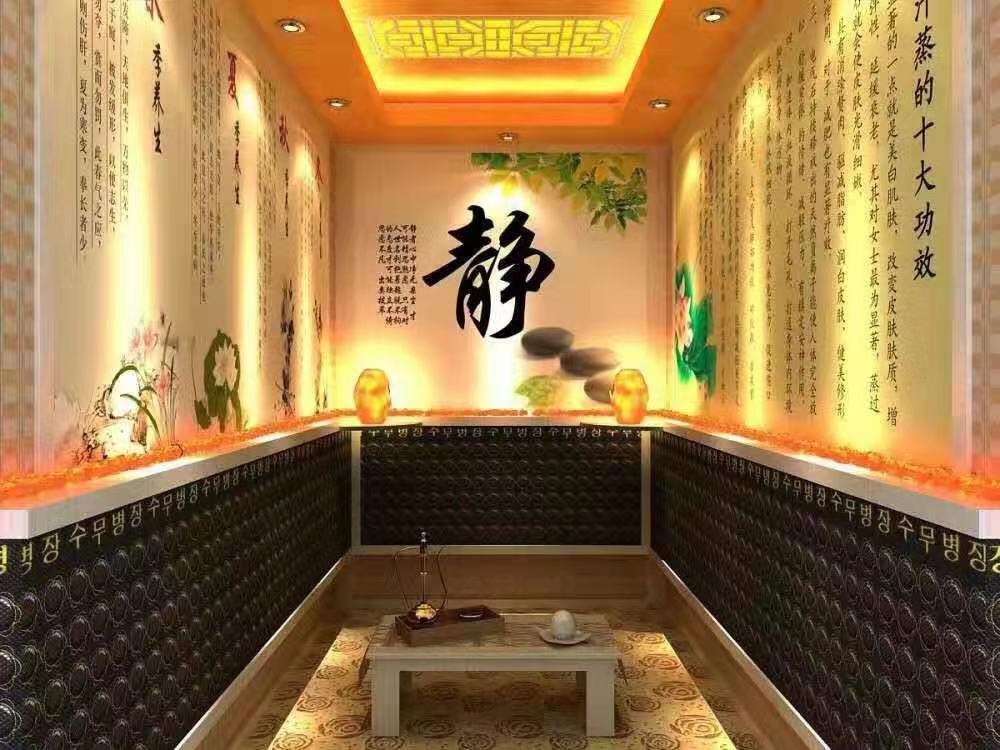 漳州汗蒸房安装加热方式介绍-安全、环保的