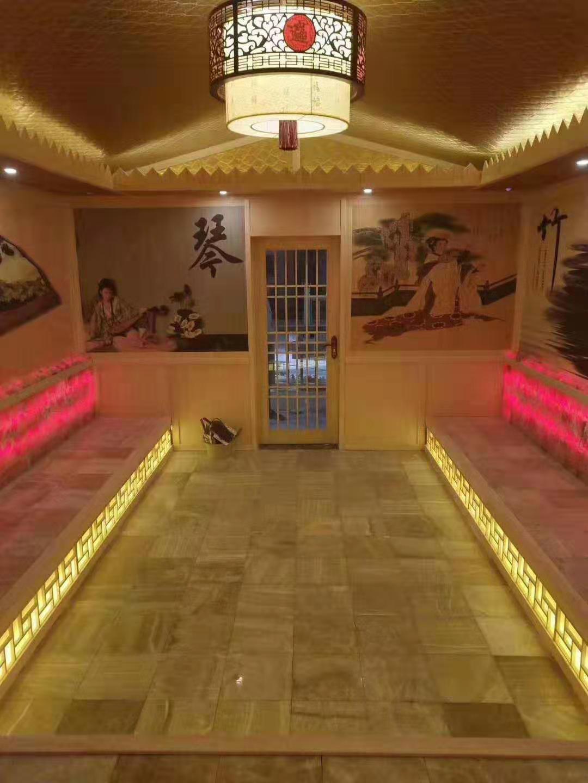 黑龙江美容院安装什么样的汗蒸房?推荐御蒸堂
