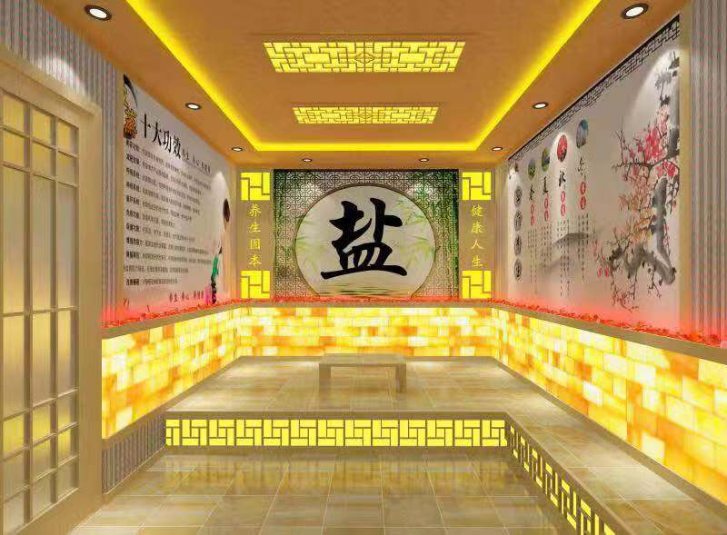 锦州汗蒸房安装 多种规格可以选择