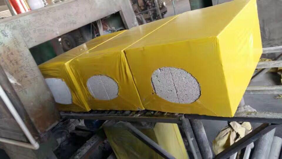 廊坊外墙水泥发泡板供应商
