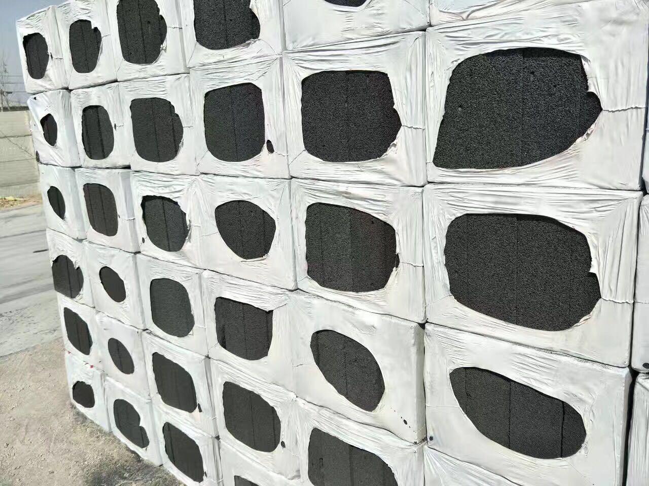 东营外墙黑色水泥发泡板供应商