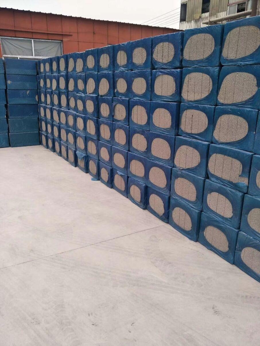 洛阳黑色水泥发泡保温板每平米价格
