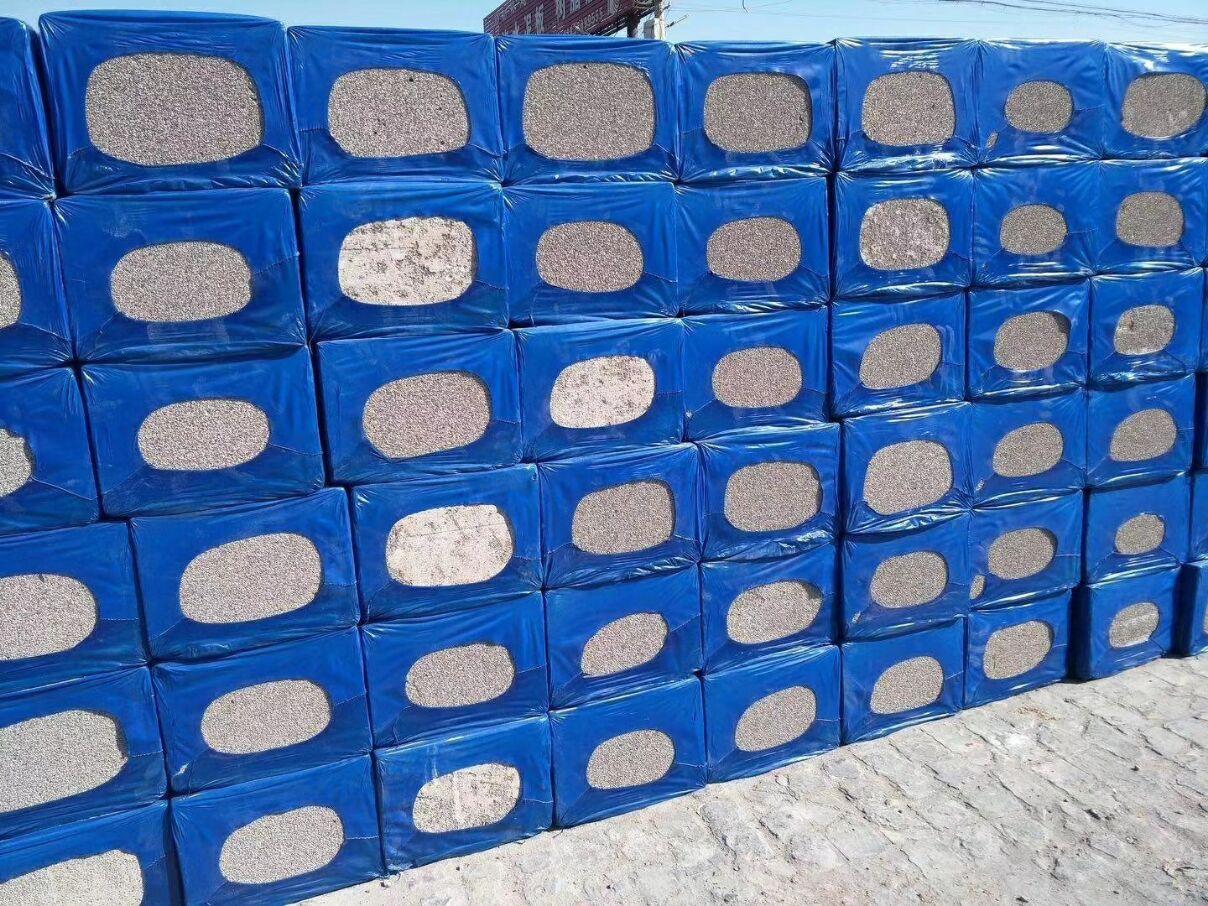 东营黑色外墙专用水泥发泡板生产厂家