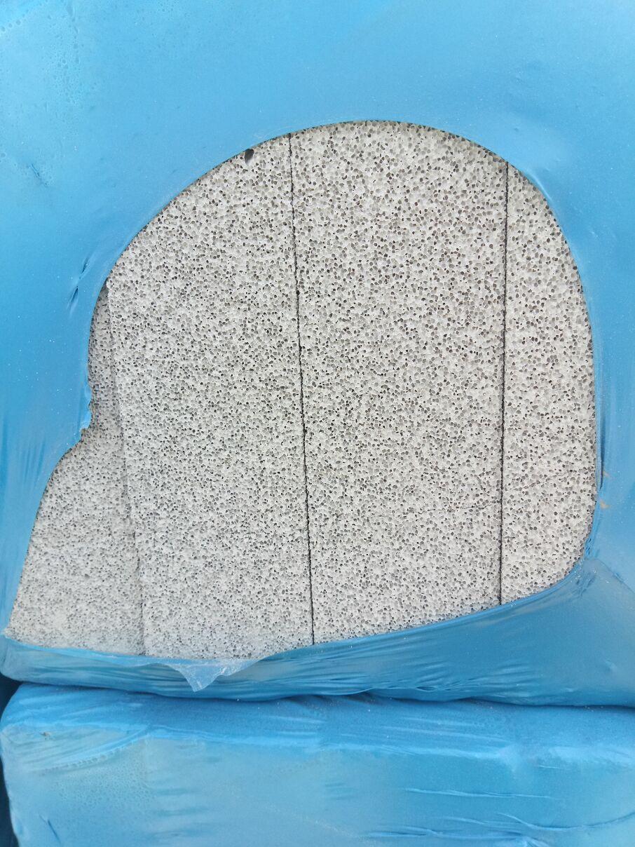 临沂4公分水泥发泡板价格