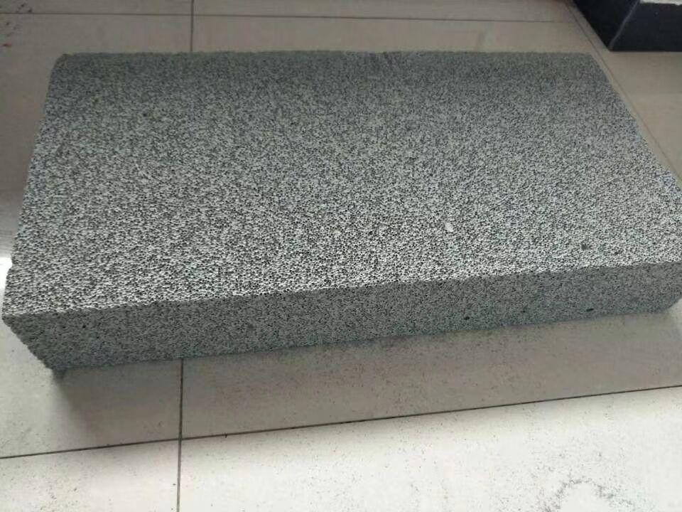 长春外墙保温水泥发泡板隔离带大量批发