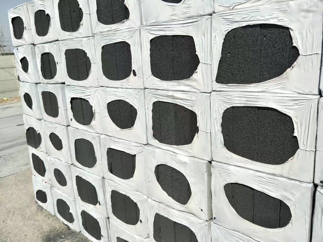 新余高强度水泥发泡板新价格