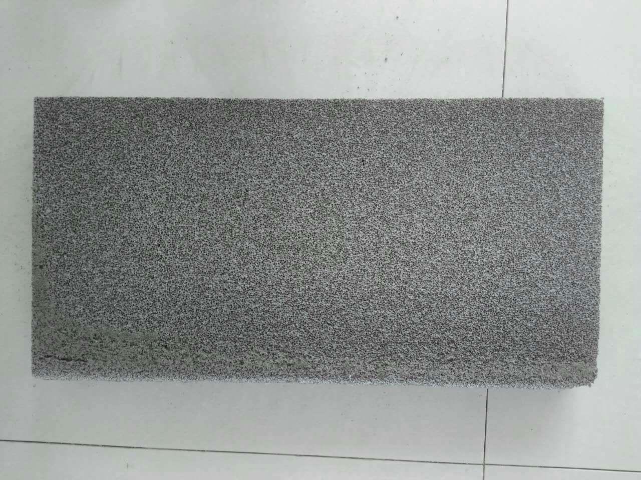 长春高密度水泥发泡板生产厂家