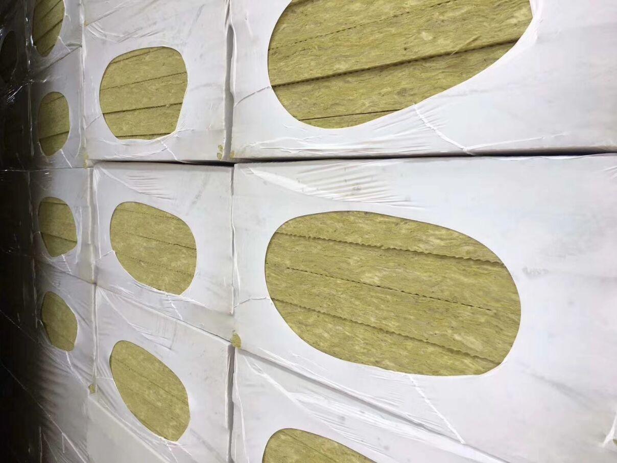 洛阳8公分岩棉板供应商