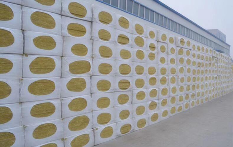 阿坝外墙岩棉板隔离带质优价廉