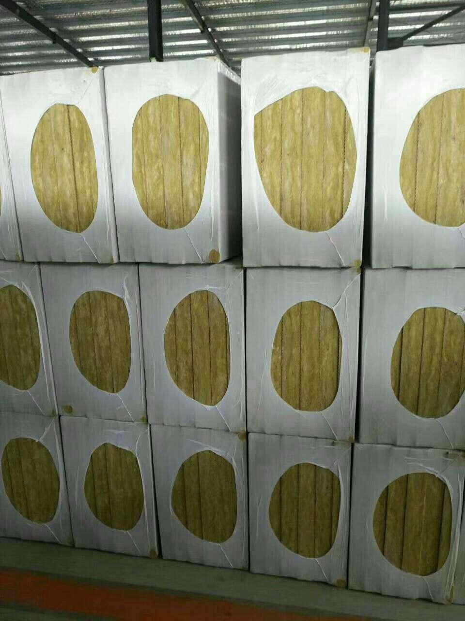 廊坊7公分岩棉板每立方价格