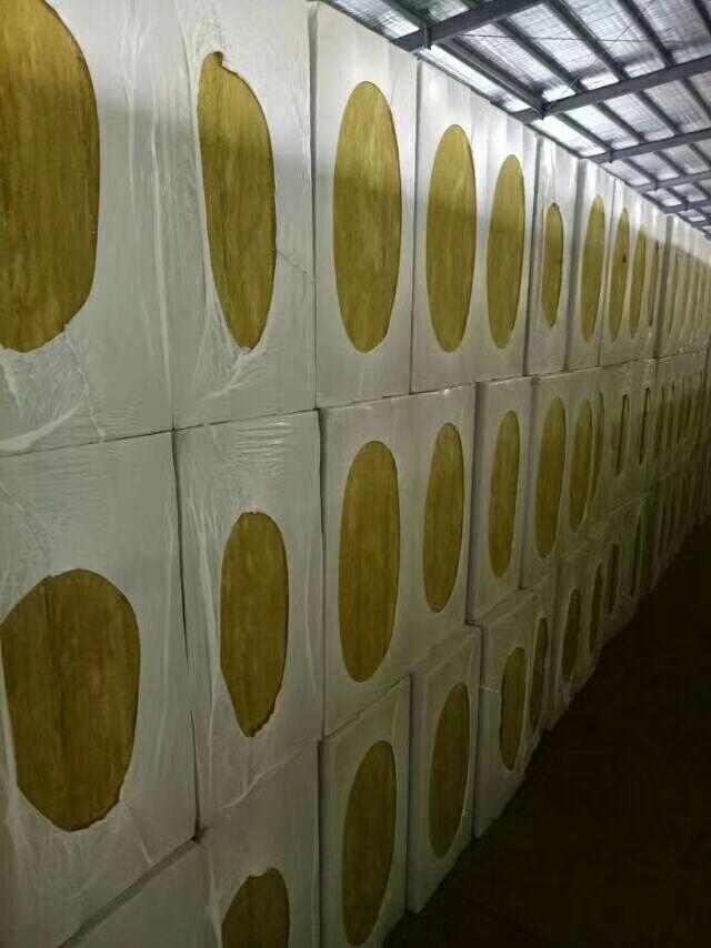廊坊外墙岩棉板隔离带生产厂家