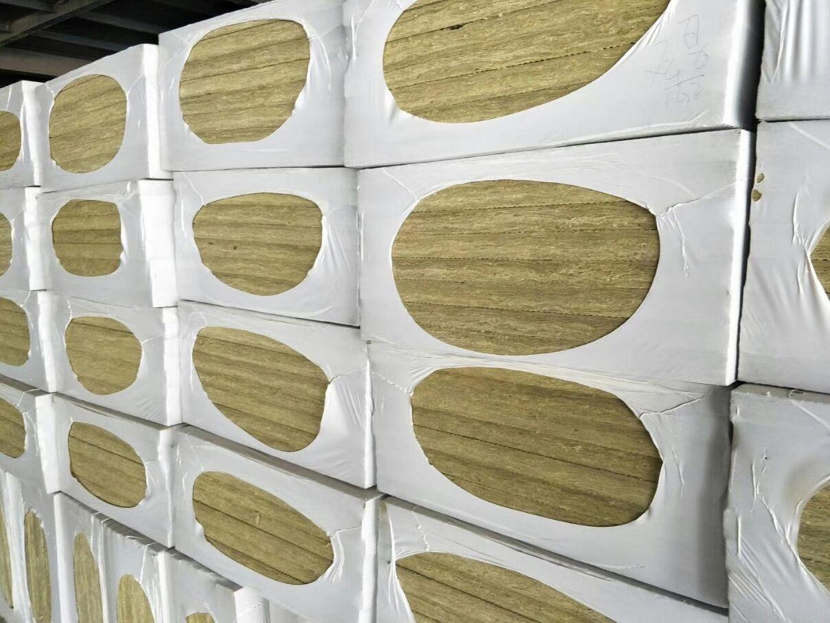 马鞍山4公分岩棉板每立方价格