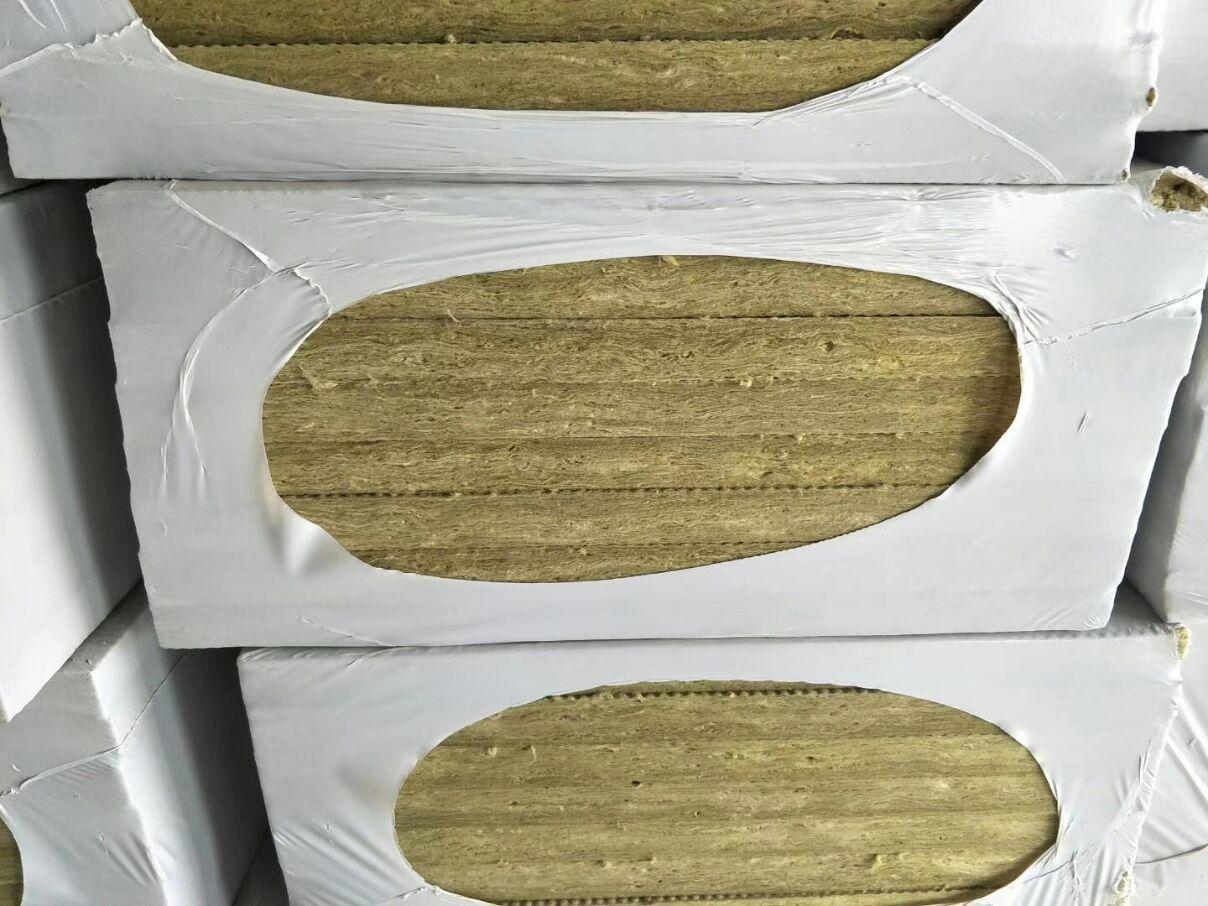 东营外墙建筑岩棉板隔离带每平米价格