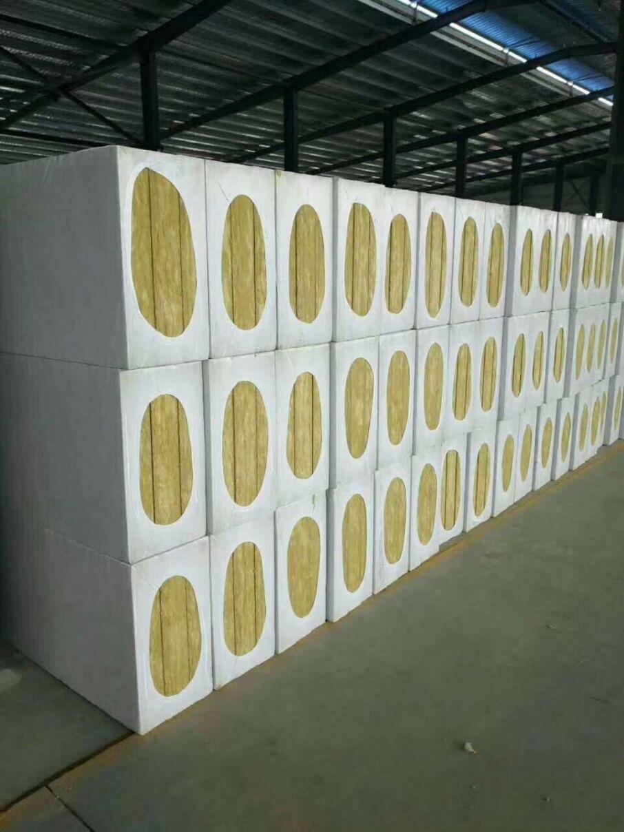 廊坊建筑屋面岩棉板每米价格
