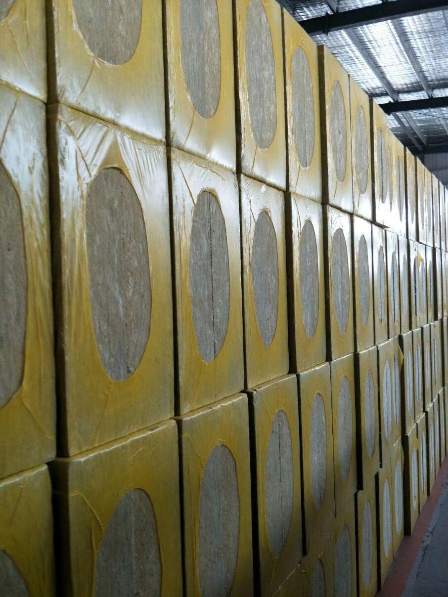 安庆装饰隔墙岩棉板厂家