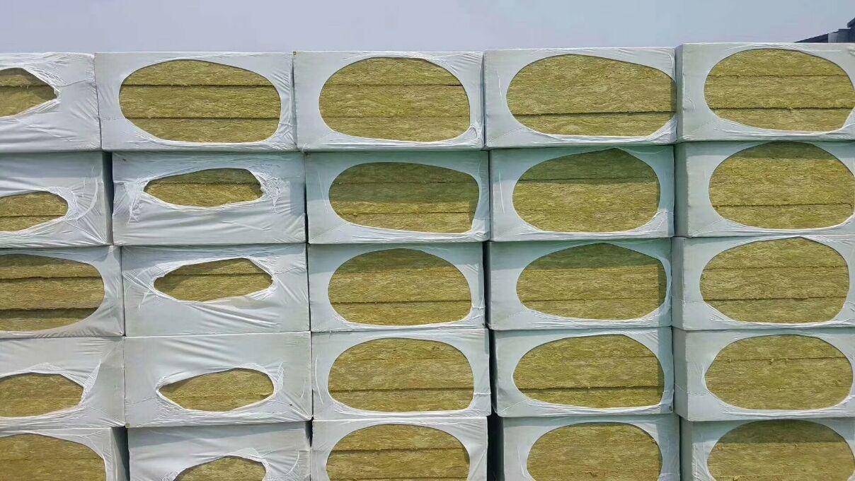 安徽4公分岩棉板厂家