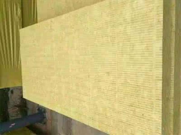 江西隔墙吸音岩棉板哪里卖