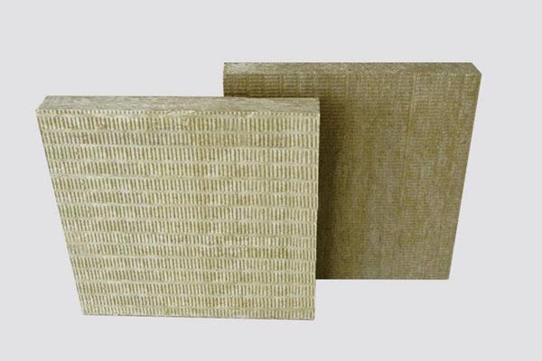 江西装饰防火吸音岩棉板每平米价格