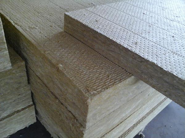 阿坝建筑外墙憎水岩棉板每米价格