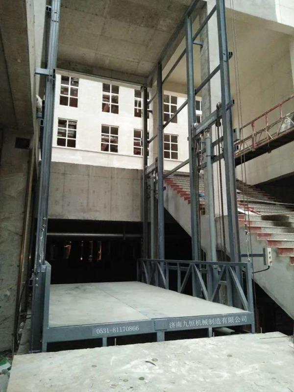 海南酒店杂物梯生产厂家终身维保