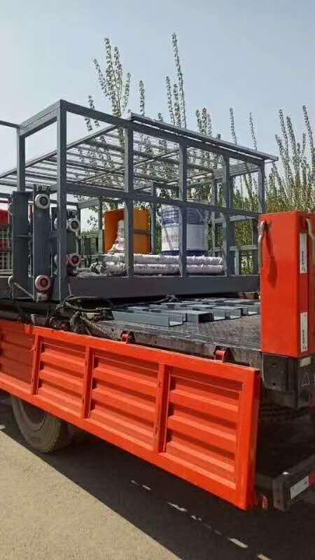 河南省驻马店新蔡两层立体车位价格保证质量巨顺智能设备有限公司