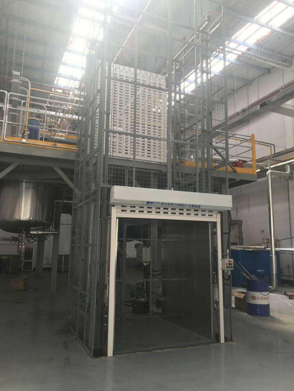 河南省驻马店确山简易升降机械车库厂保证质量巨顺智能设备有限公司