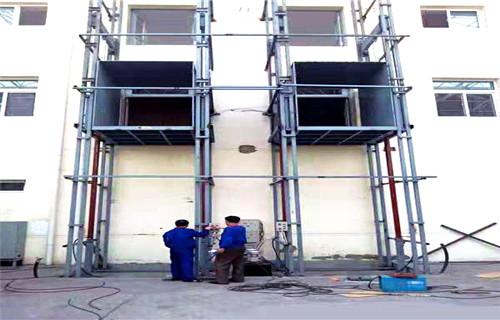 海南房地产立体车库立体停车设备联系方式质量可靠