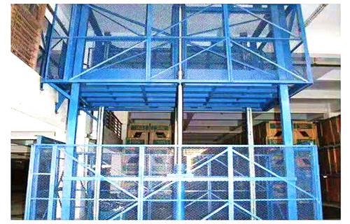 河南省驻马店汝南简易升降机械车位批发厂家首先巨顺智能设备有限公司