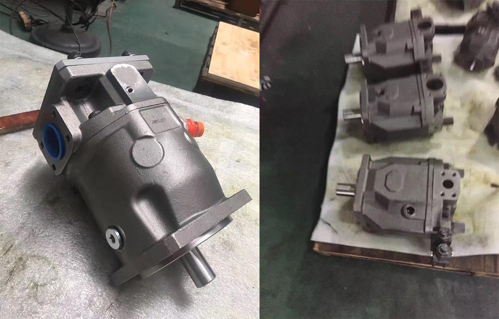 安康新闻A4VSO71EO1/10R-VPB13N00柱塞泵