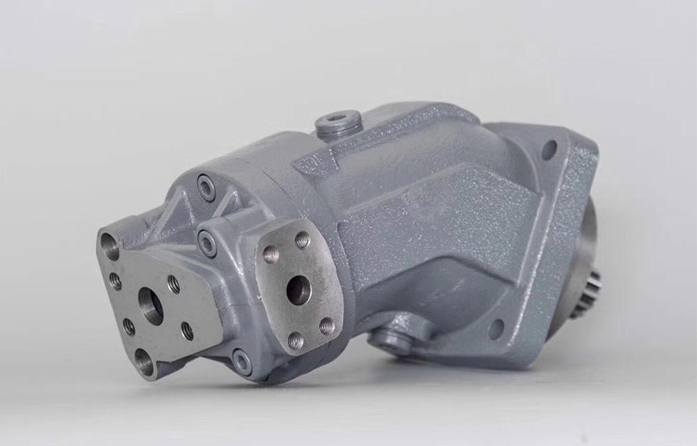 安康新闻A4VSO180DR/30R-VZB25N00变量液压泵