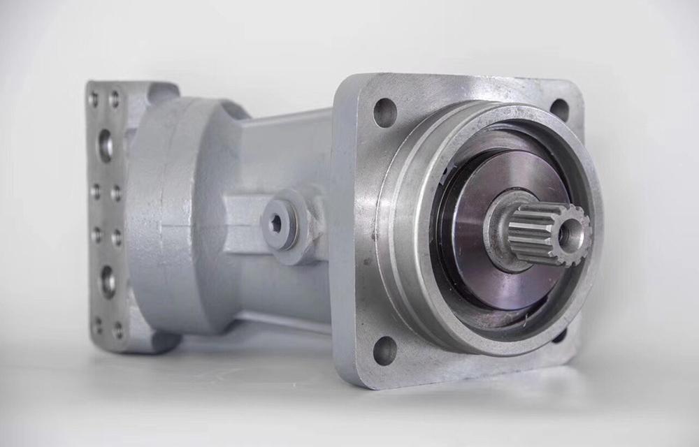 安康新闻A4VSO125EO2/22R-PZB13N00变量液压泵
