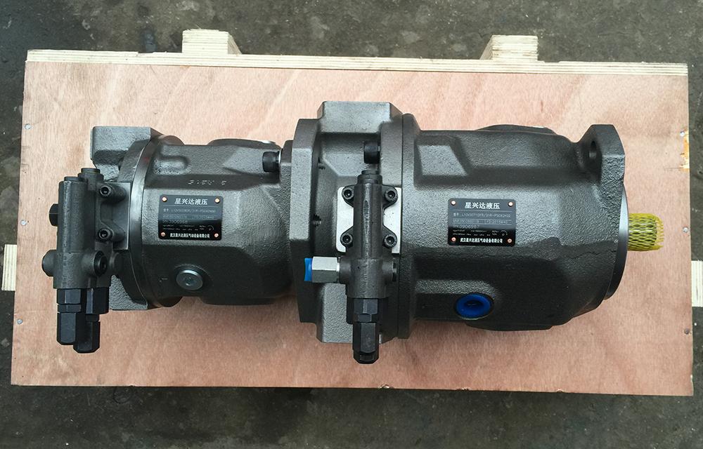 安康新闻A4VSO125LR2D/30R-VPB13N00变量柱塞泵