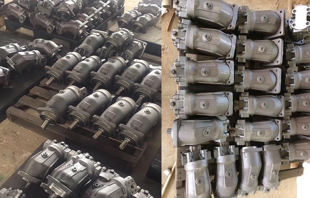 安康新闻A4VSO250EO1/22R-VZB13N00变量柱塞泵